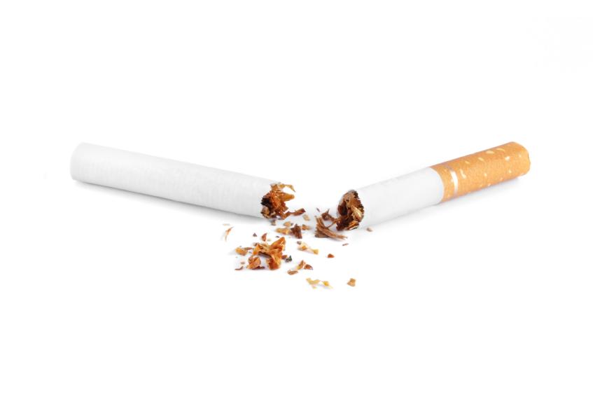 Zerosmoke el imán contra el fumar