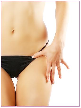 ¿Por qué limitar la estética a las zonas más visibles del cuerpo?