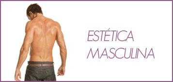 Estética Masculina