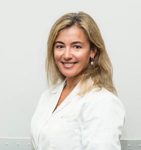 Dra. Mª Dolores Linares