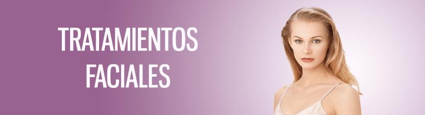 Tratamientos faciales de Clínica Menorca