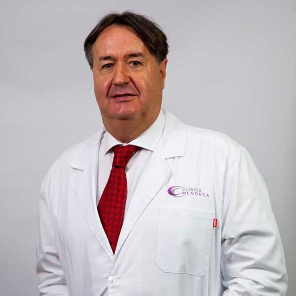 Dr Angel Martín