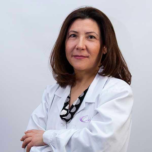 Dra. Elena Soria