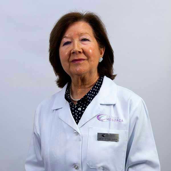 Dra Victoria Martín