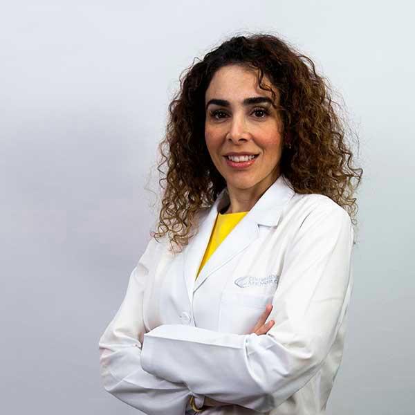 Dra Maria Antonia Banda