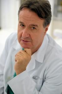 Dr Ángel Martín - Director Médico