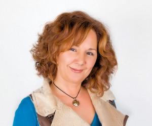 Alicia Navarro - Directora de Comunicación
