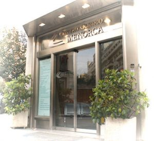 cómo elegir la clínica estética:Clinica Menorca