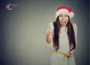 dieta después de Navidad