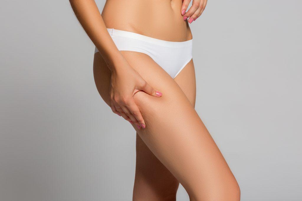 Qué es la mesoterapia corporal