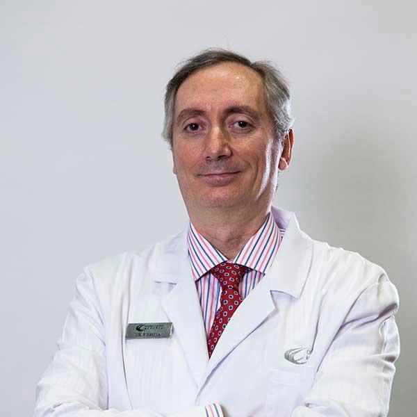 Dr Pedro Dávila