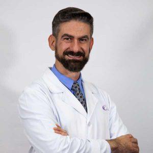 Dr. Nikolaos Antoniadis