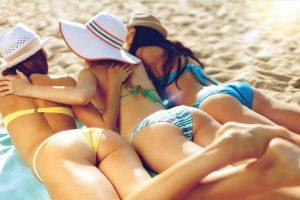 glúteos perfectos para lucir cuerpo en verano