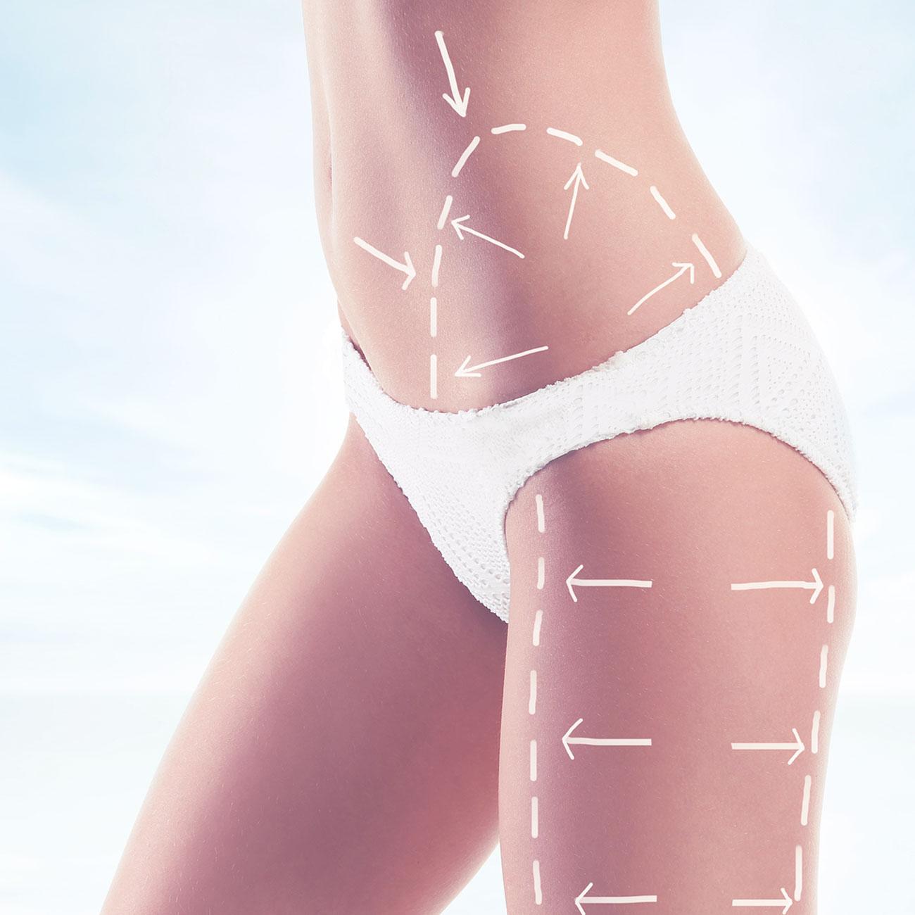 Tratamientos de cirugía corporal de clínica menorca