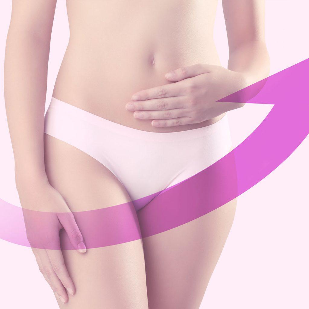 Tratamientos de cirugía íntima en Clínica Menorca