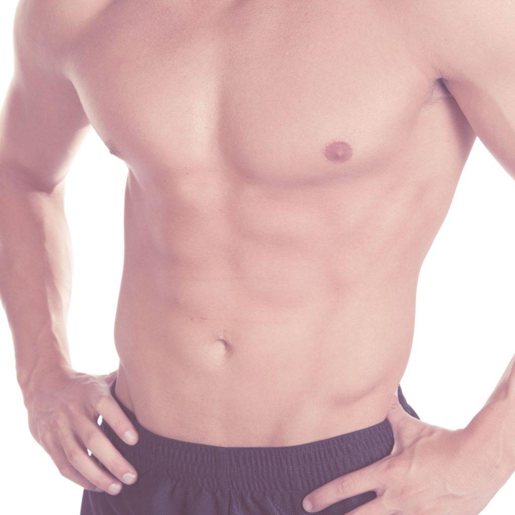 Operación de Ginecomastia para hombres