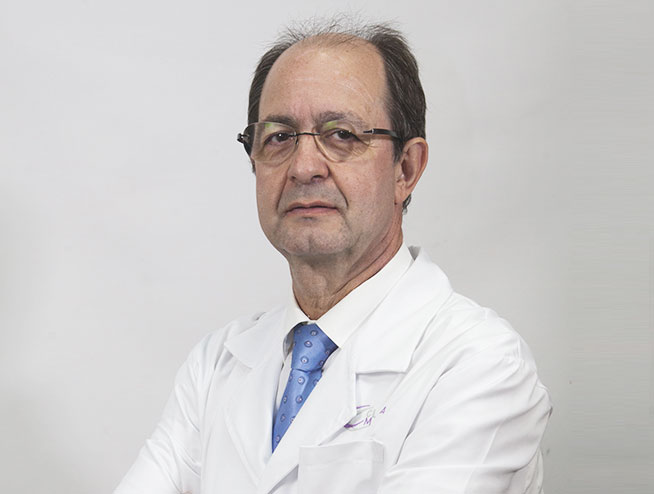 Dr. Angel Crespo