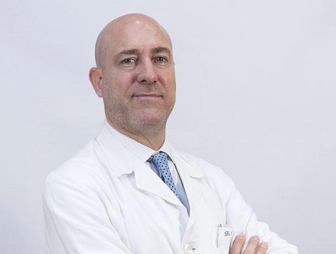 Dr. Antonio Ortega