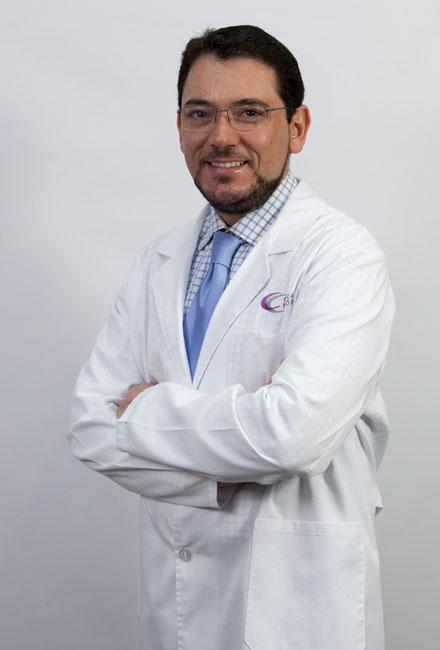 Dr. Javier Ortega