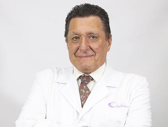 José Luis Aparicio Bustos