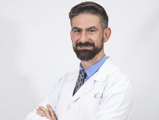 Dr. Nikolaos