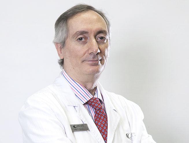 Dr. Pedro Davila