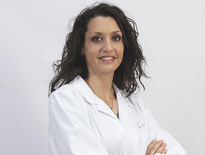 Dra. Angela de Miguel