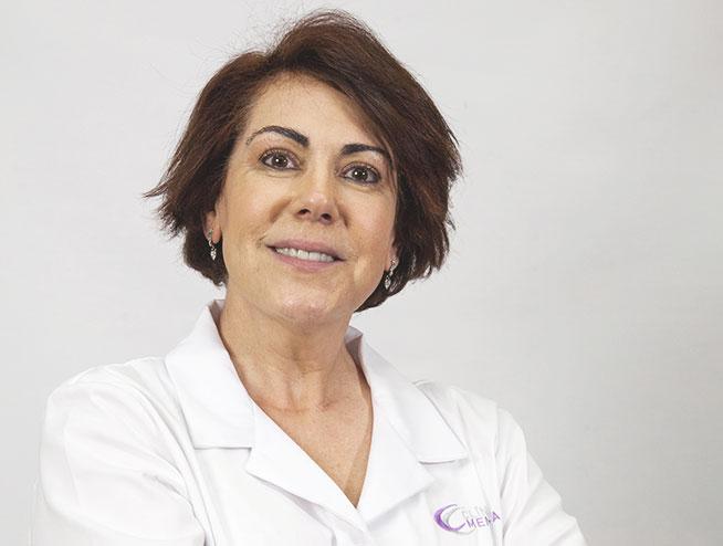 Dra Beatriz Estebanez