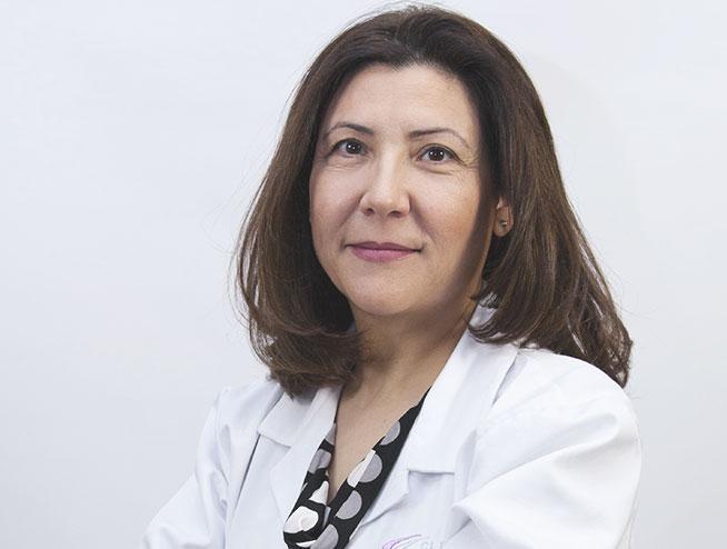 Elena Soria