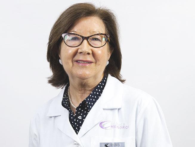 María Victoria Martín