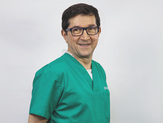 Pedro Bejarano