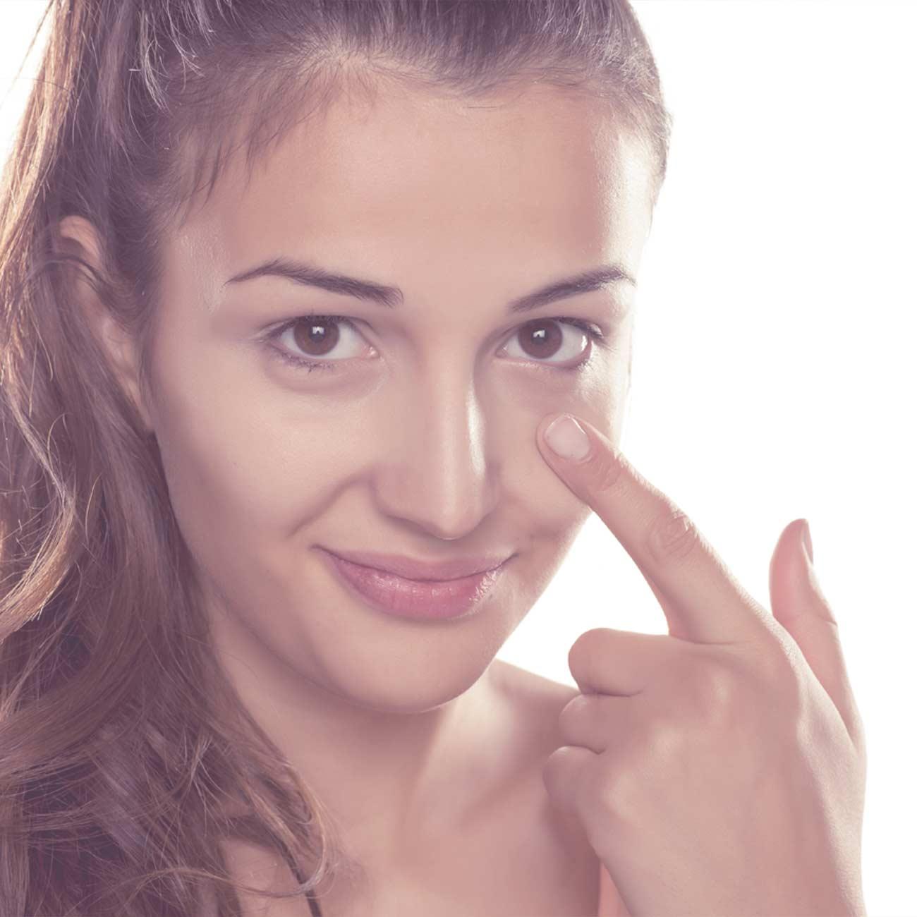 Tratamiento para eliminar ojeras de forma definitiva