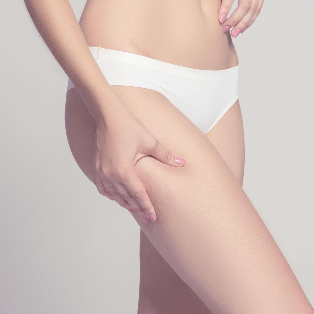Mesoterapia corporal de clínica menorca