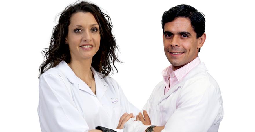 Especialistas en Varices Dra Angela Dr Javier Rangel