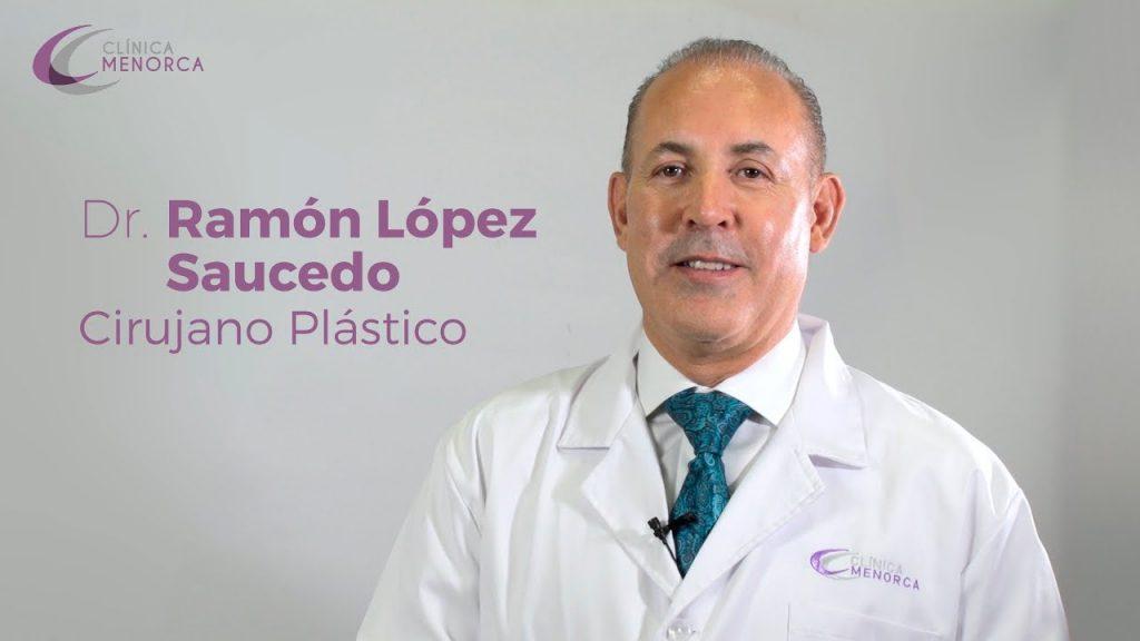 Vídeo de presentación del doctor Ramón López Saucedo