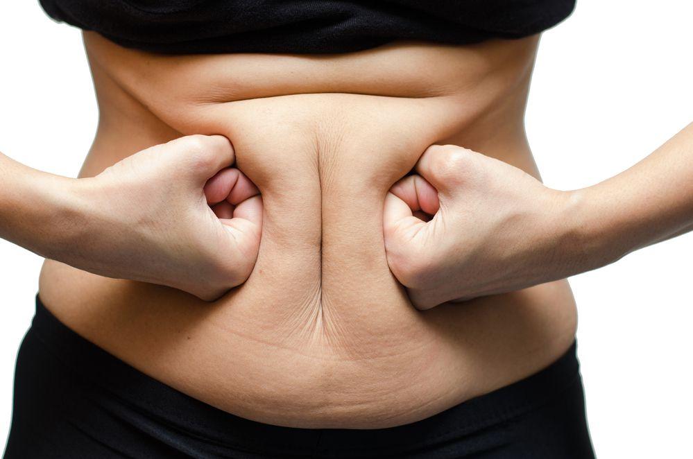 Cómo quemar la grasa abdominal