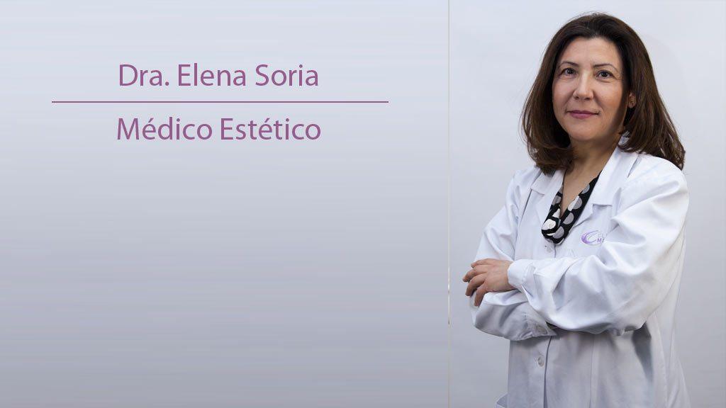 Doctora Elena Soria