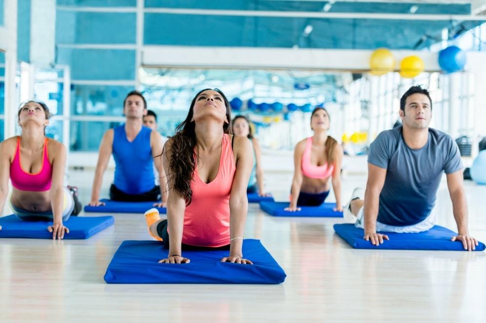 En qué consiste el Bikram Yoga