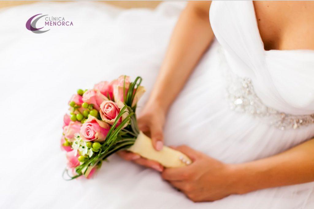 tratamientos antes de la boda