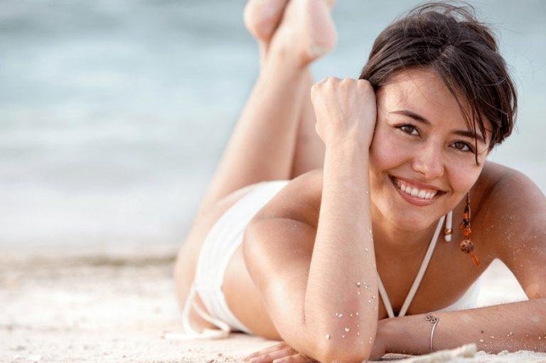 Tratamientos para conseguir un cuerpo de verano
