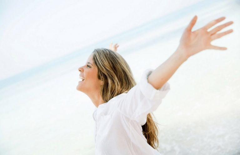 6 consejos para levantarse con el pie derecho este verano