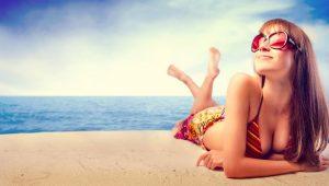 Tratamientos para el verano