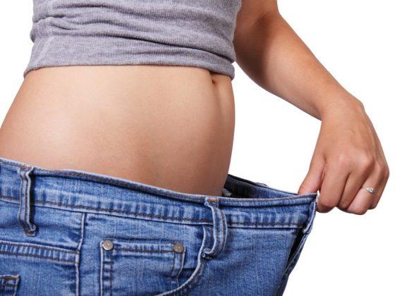 Alimentos para conseguir un vientre plano