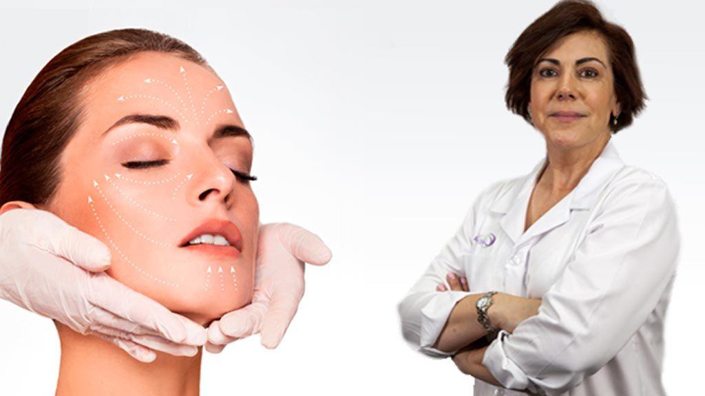 Rellemnos faciales clinica menorca madrid