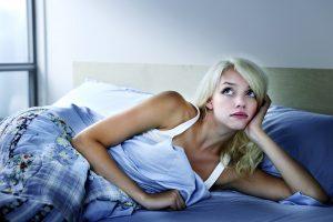 Cómo dormir mejor