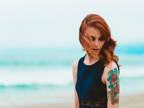 Eliminar un tatuaje para siempre