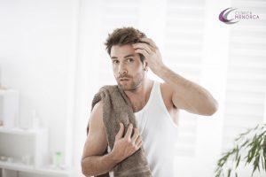 Puntos clave del injerto capilar