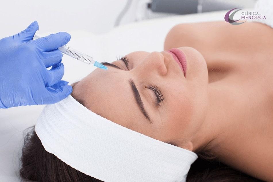efectos de la mesoterapia facial