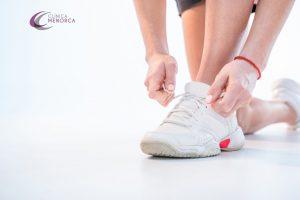deporte después de injerto capilar