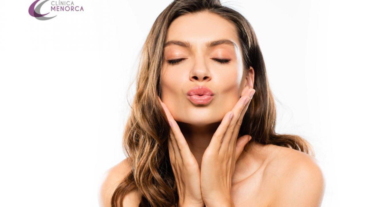 Modalități eficiente de a pierde grăsime - 1. Faceți exerciții faciale